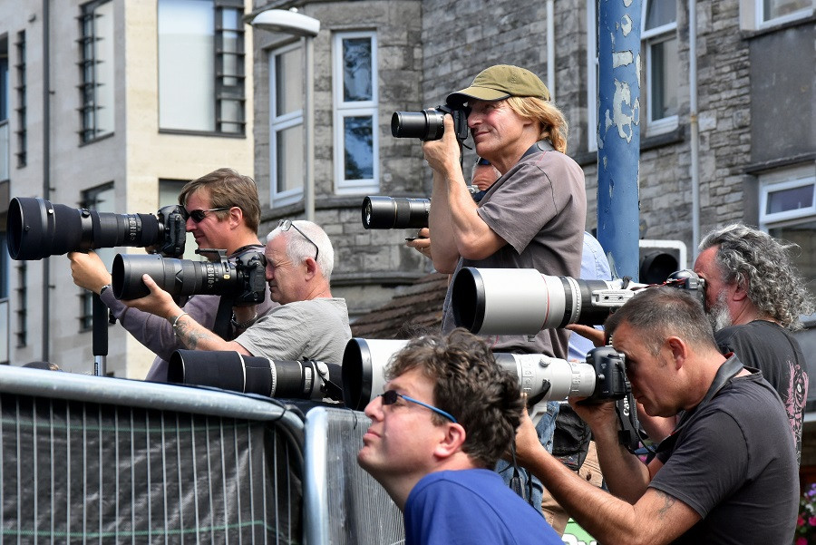 'Paps' at Swanage