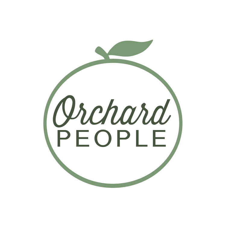 Orchard People logo