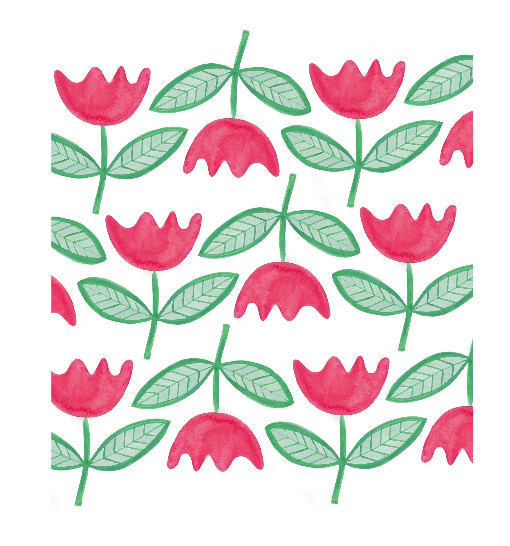 PinkFlowerDesign