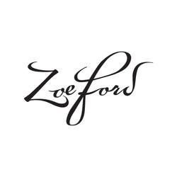 Zoe Ford logo