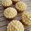 Thumbnail: Cupcakes de Vainilla con Buttercream de Vainilla (6u)