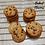 Thumbnail: Galletas Choco Chips (12u)