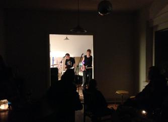 Kneipenabend mit Andi Valandi & Band
