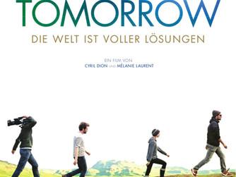 Kino: TOMORROW im Gutshaus Schependorf
