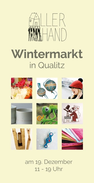 WintermarktFlyer