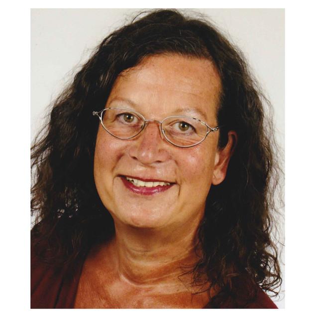 Freya Funk, Fundraising  Managerin, Coac