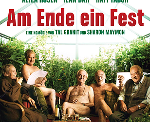 Kino - Am Ende ein Fest