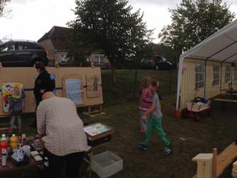 Dorffest Qualitz