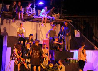 Theater Sommer Qualitz - TSQ