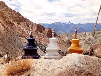 Kneipe mit Blick ins Himalaya, Mit Manuela Kussmann.