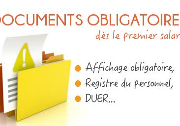 Documents obligatoires : êtes-vous en règle ?