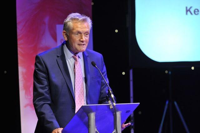 Keith Ridley, Eastbourne Achievers Awards, Ignite PR,