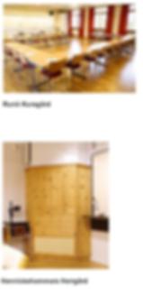 Kuben Ventilation tillverkar ventilationsaggregat för konto och konferensrum