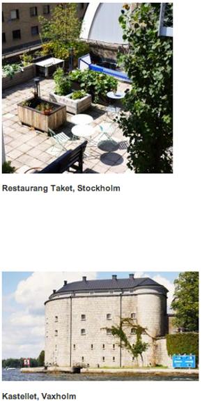 Kuben Ventilation tillverkar ventilationsaggregat för restauran, café och hotell.