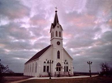 Kuben Ventilation tillverkar ventilationsaggret för kyrkor och kyrklokaler