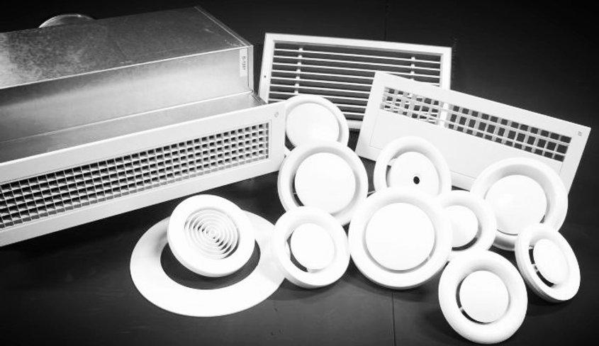 Ventilationsdon från Kuben Ventilation