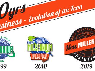 20 Years in Business - the Evolution of an Icon