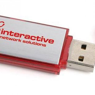 Branded USB Drive
