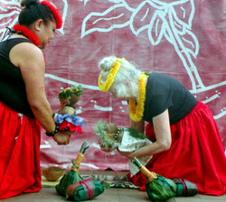 Hawaiian Puppet Theatre