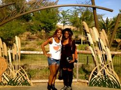 Sisterly Love + San Diego Zoo