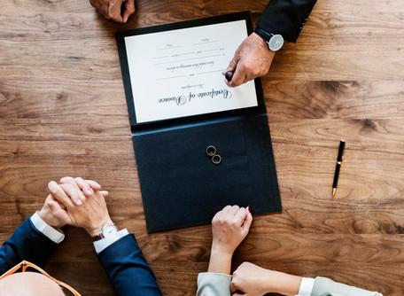 Benefits of Divorce Mediation Versus Litigation