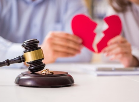 Steps for Uncontested Divorce Filing Process in California