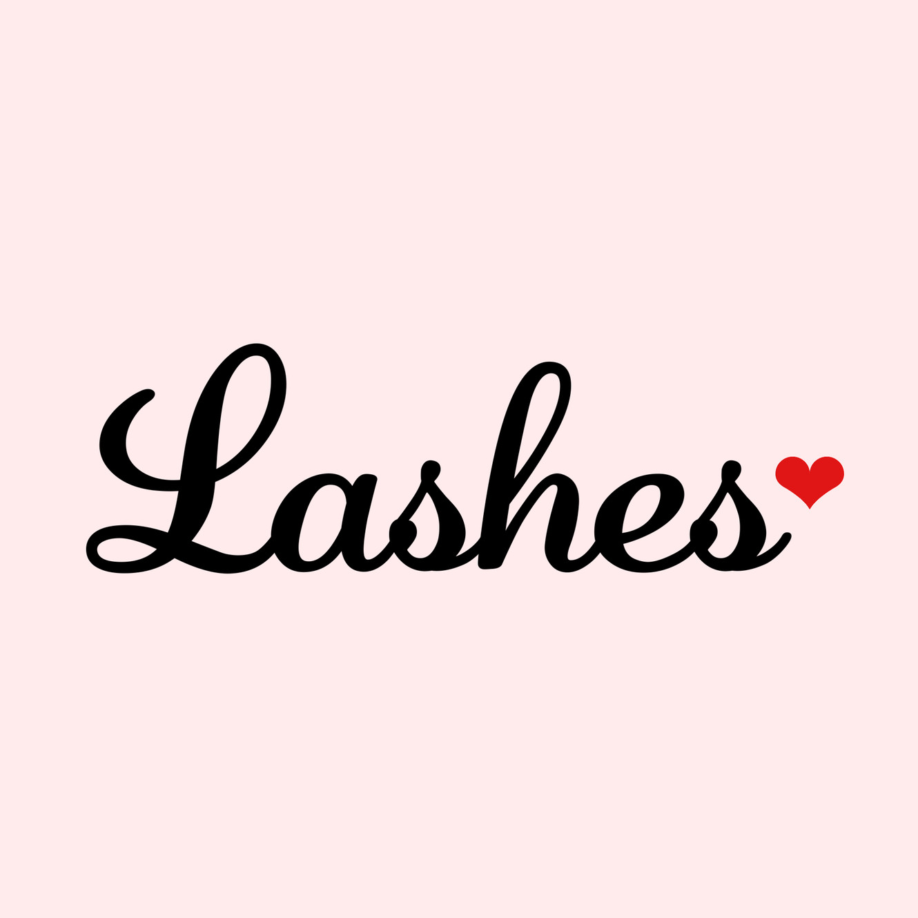 You Had Me At Lashes | Lash Extensions by Nykky | LA +