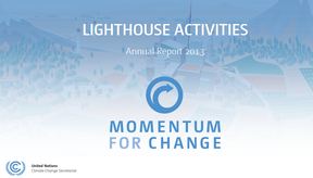 Momentum for Change
