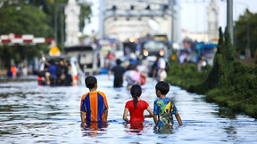 Climate Hotspots: World Bank Climate Action Plan Supports Cities, Urban Poor
