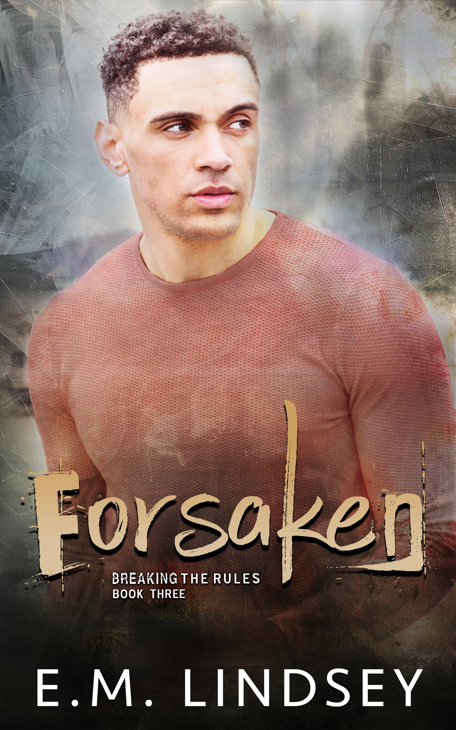 Forsaken-eBook