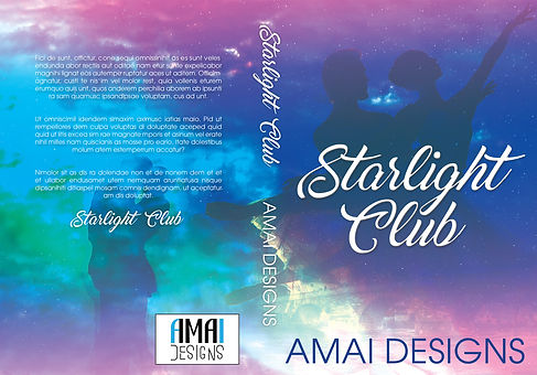 Starlight Club - Full Cover