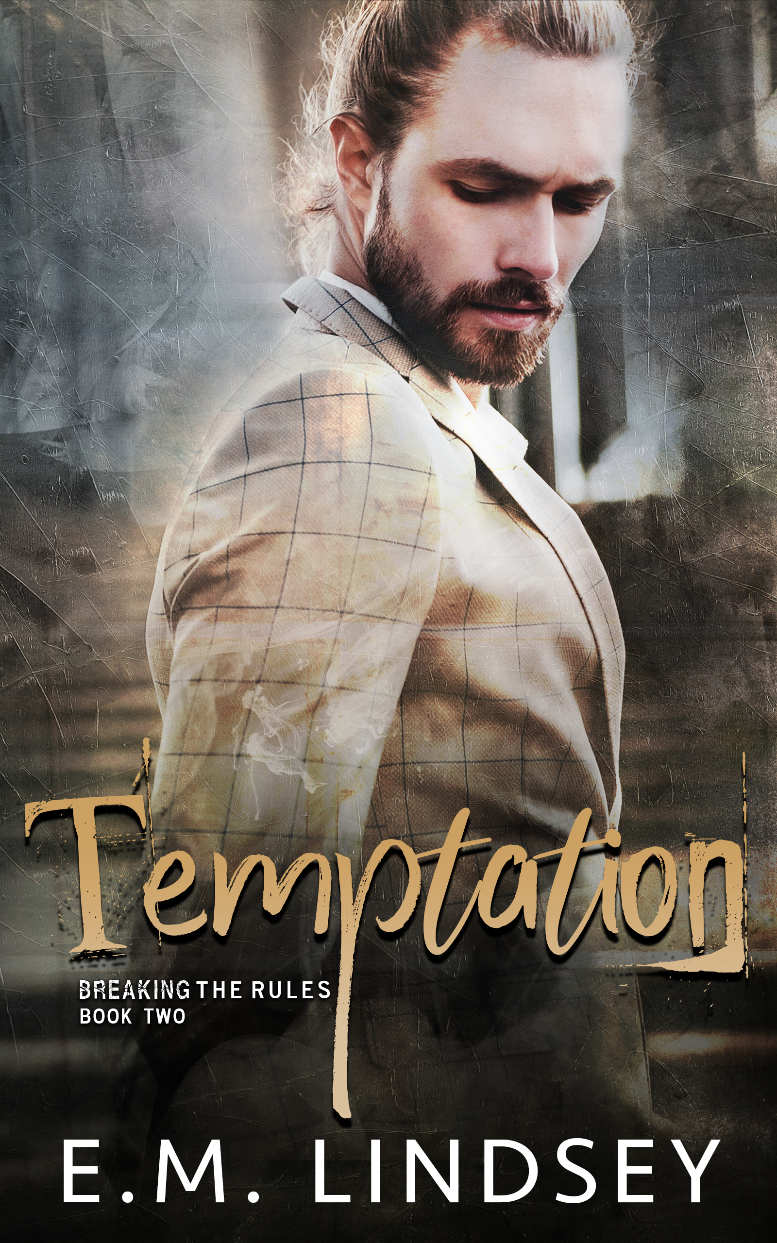 Temptation-eBook