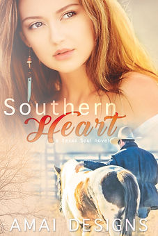 Southern Heart eBook