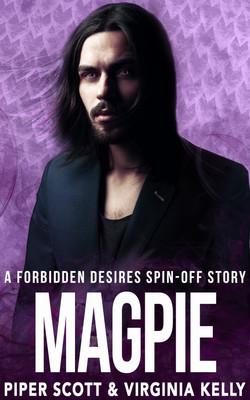 Magpie-eBook