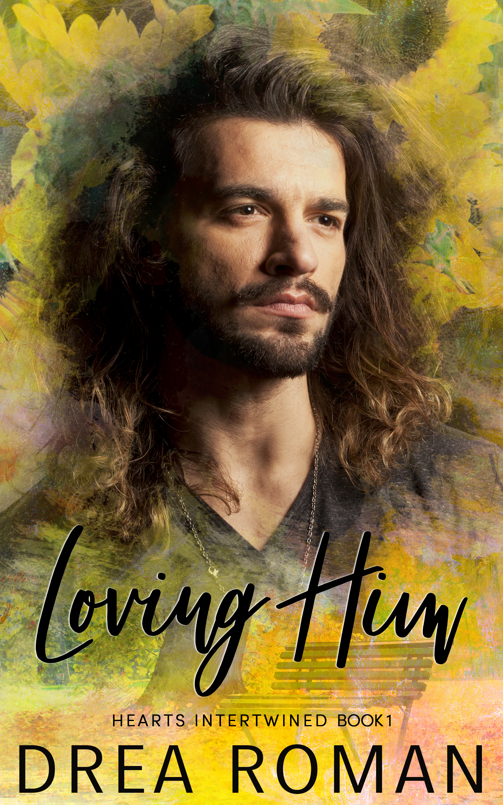 Loving Him eBook Cover