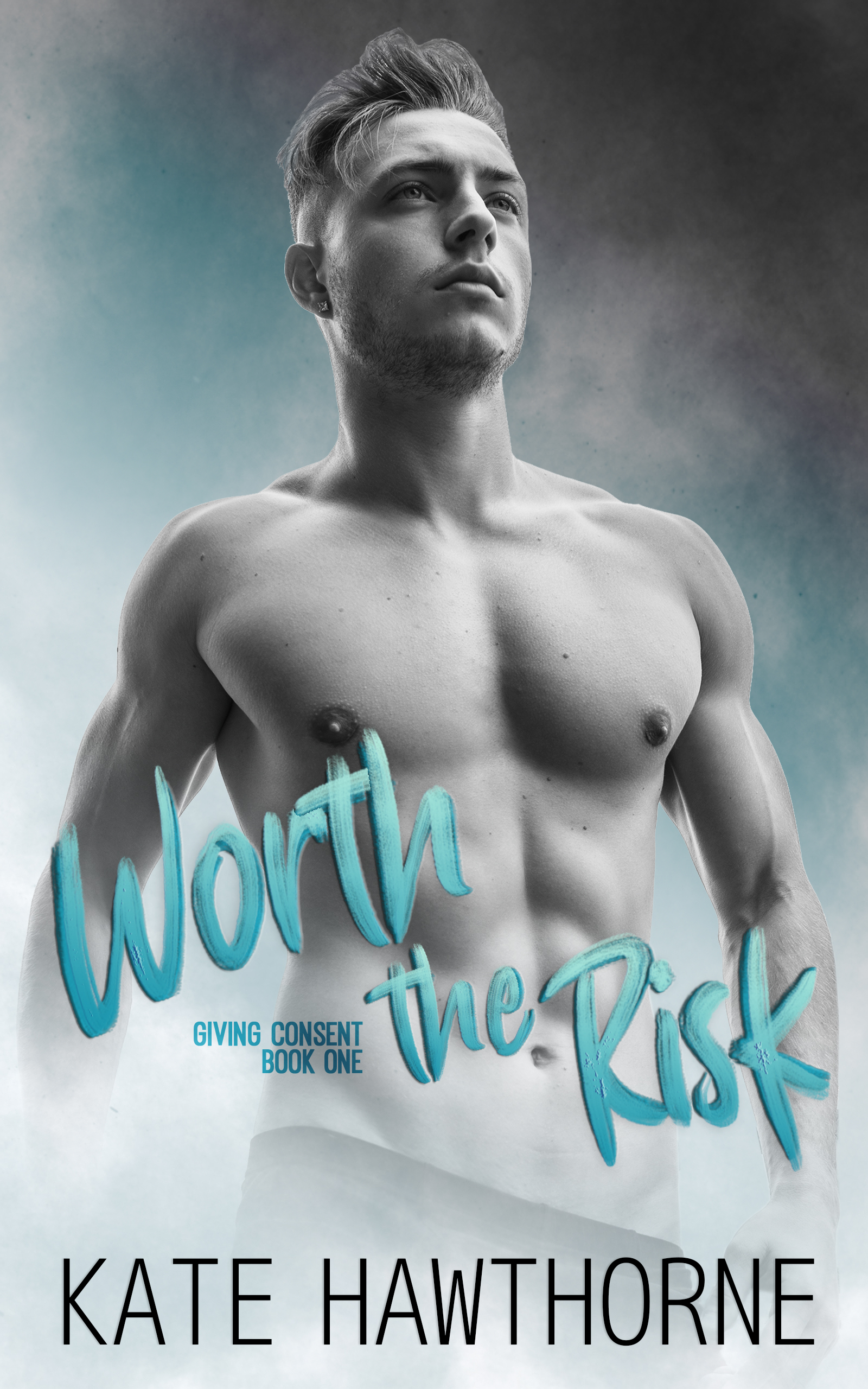 Worth the Risk eBook Cover