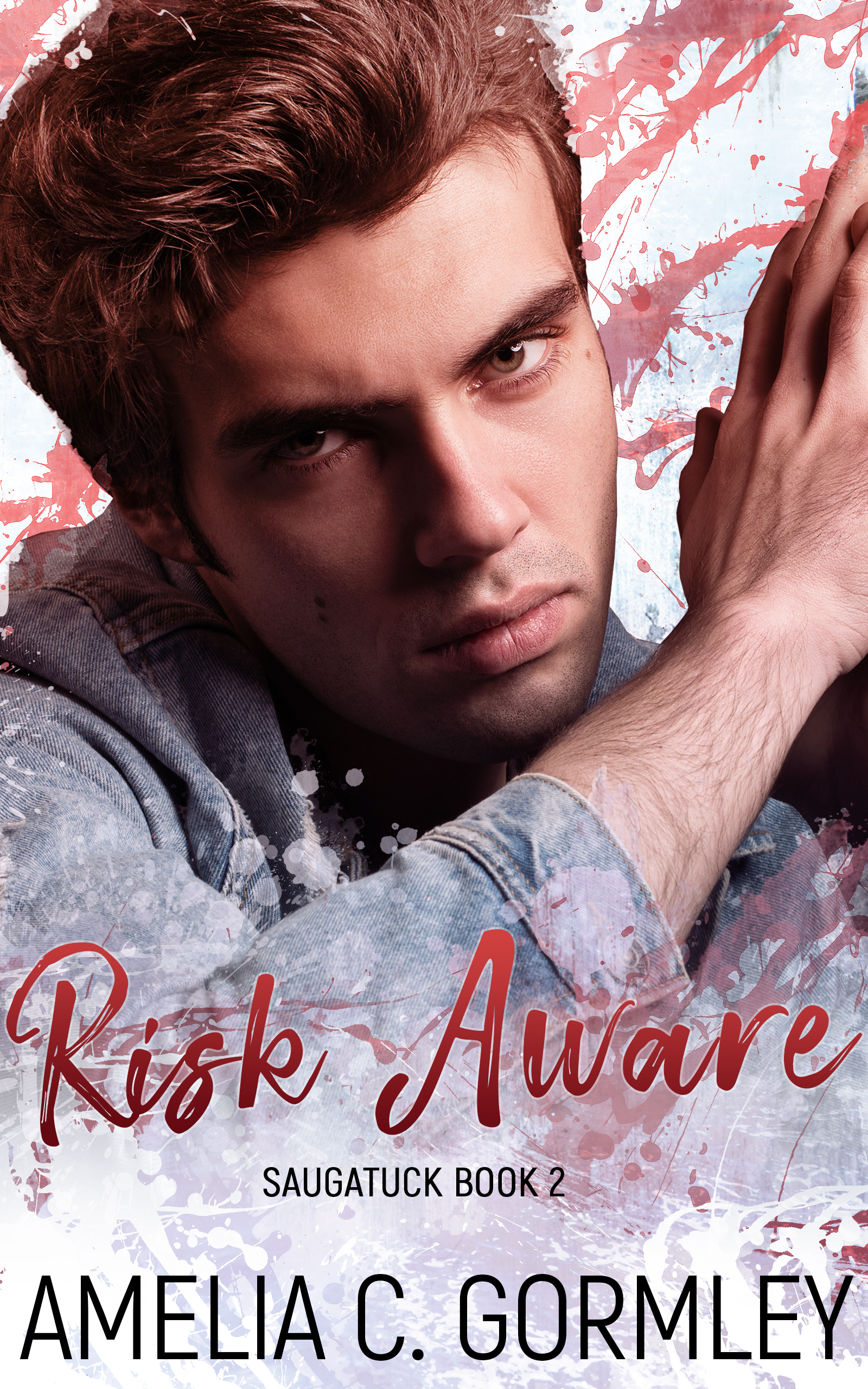 Risk Aware eBook Cover