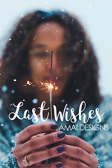 Last Wishes eBook