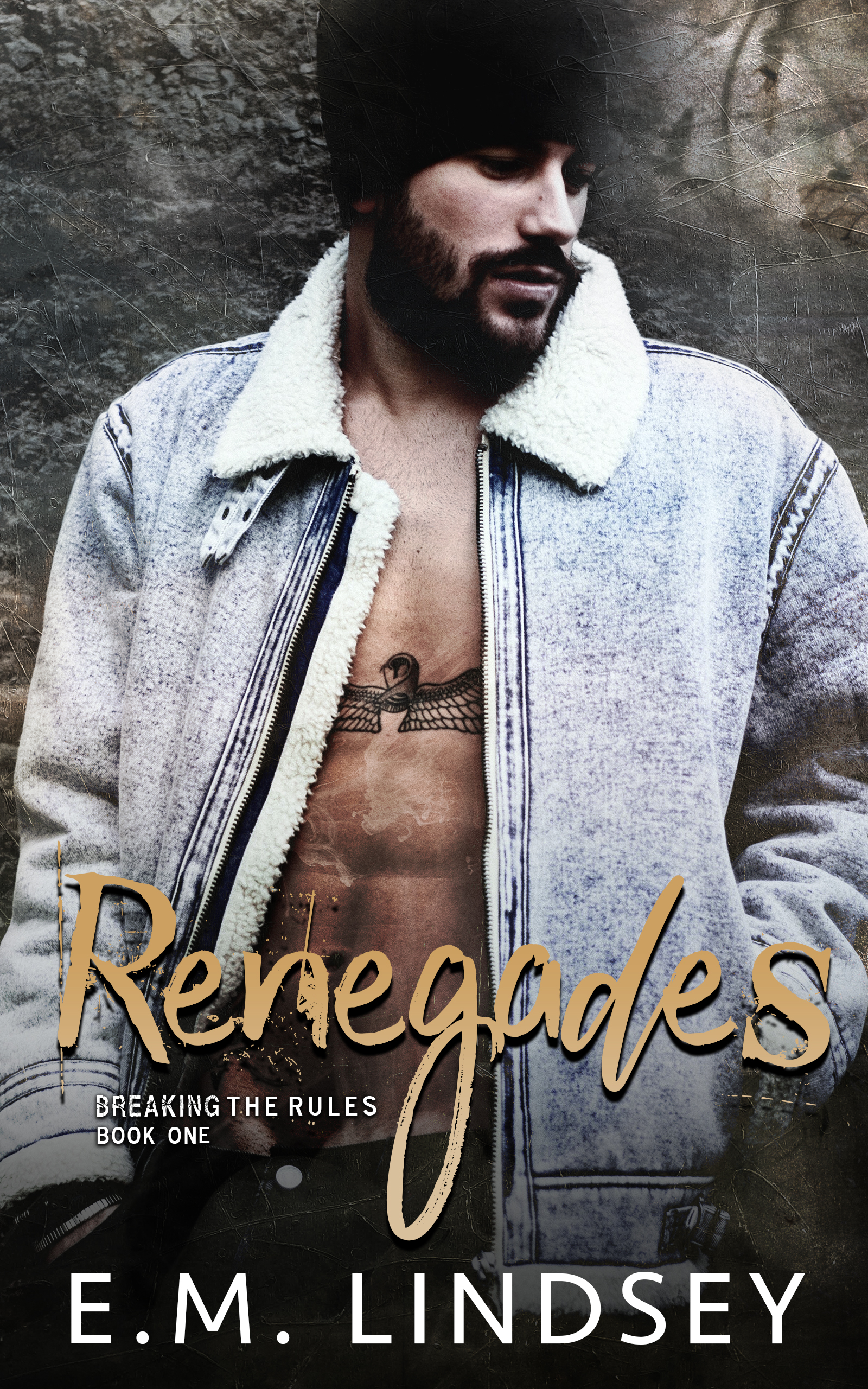 Renegades-eBook