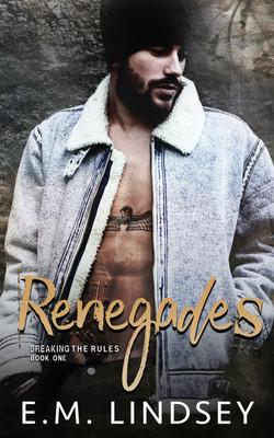 Renegades-eBook