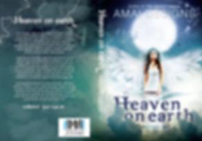 Heaven on earth - Full Cover