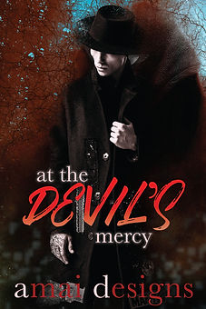 At the Devil's Mercy eBook