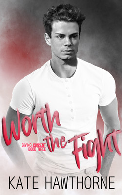 Worth the Fight eBook Cover