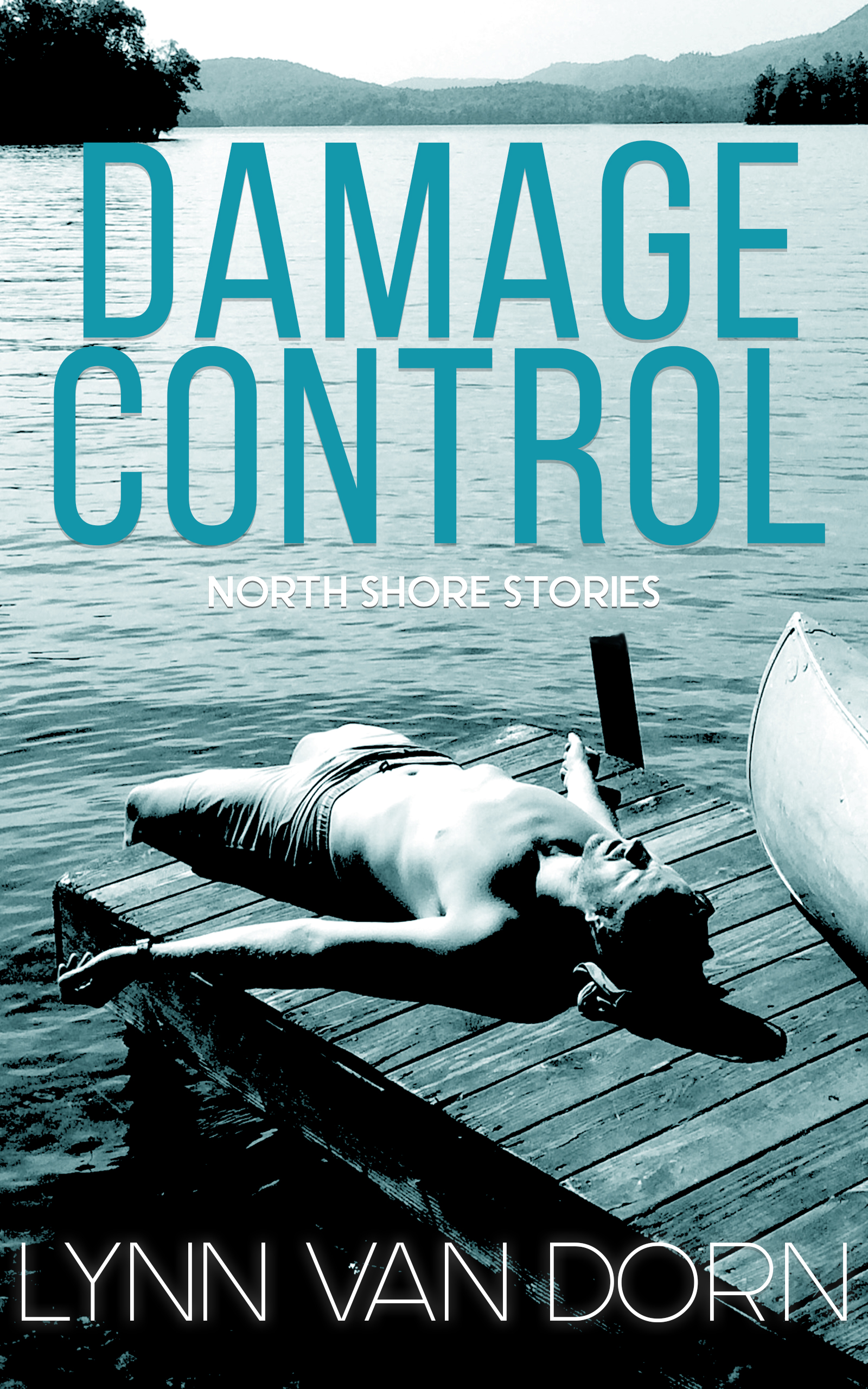 Damage Control eBook Cover