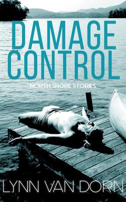 Damage Control eBook Cover