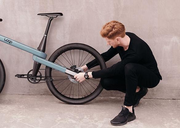 vélo design, hipster vélo fixie tendance
