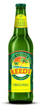Ginger Beer - Single