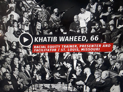 Times Magazine Interactive Mural on Gun Violence     Features Khatib Waheed, 244 Others