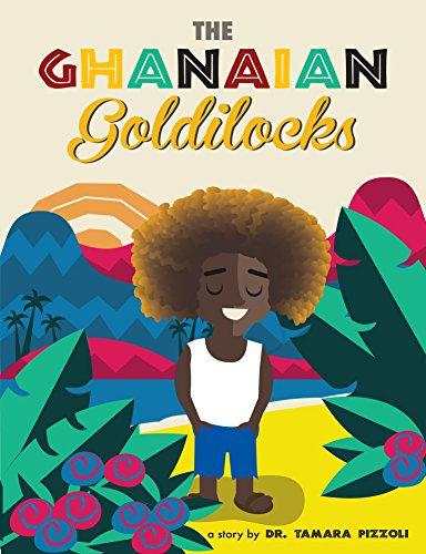 GHANAIAN GOLDILOCKS