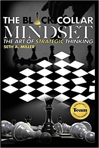 The Black Collar Mindset: The Art of Strategic Thinking